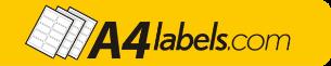 A4Labels